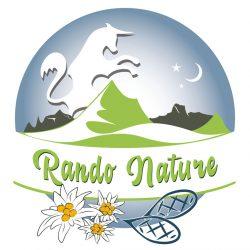 Logo Rando Nature