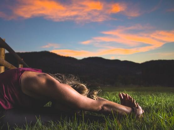 "Sortie ""Zen Attitude"" : rando yoga"